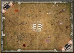 Mage Wars: Arena Playmats - Salenia