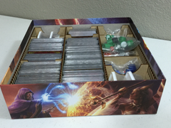 Go7 Gaming - MW-005 Insert for Mage Wars