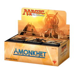 Magic: The Gathering: Amonkhet Booster