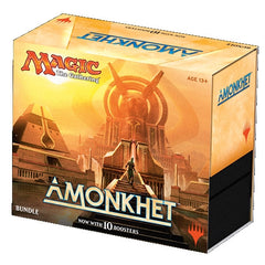 Magic: The Gathering: Amonkhet Bundle