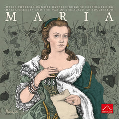 Maria (Second Edition)