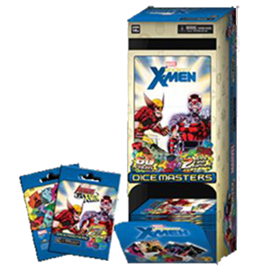 Marvel Dice Masters: Uncanny X-Men Booster Pack