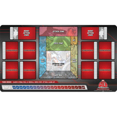 Marvel Dice Masters: Avengers – Age of Ultron - Playmat
