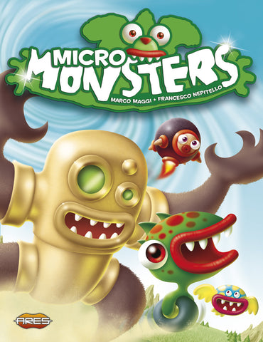 Micro Monster