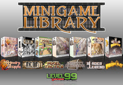 Minigame Library