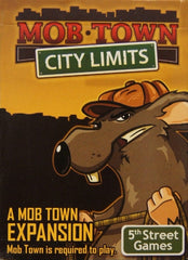 Mob Town: City Limits Expansion