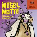 Mogel Motte (aka Cheating Moth)