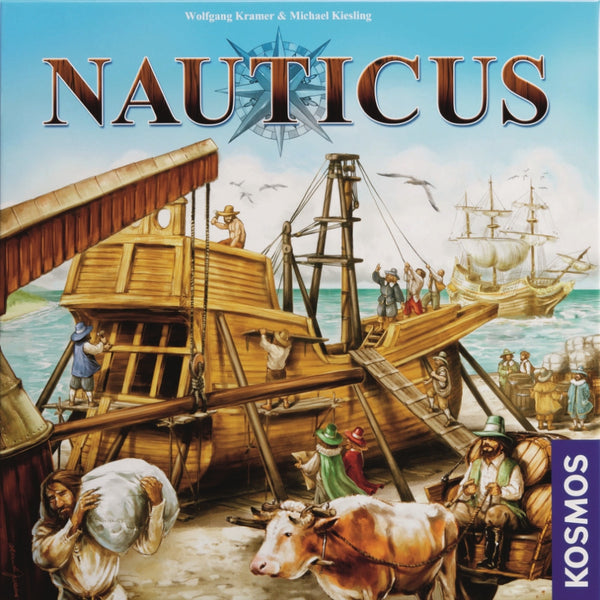 Nauticus (German Import)