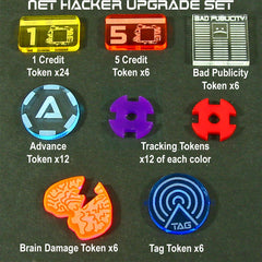 Net Hacker: Token Set (84)