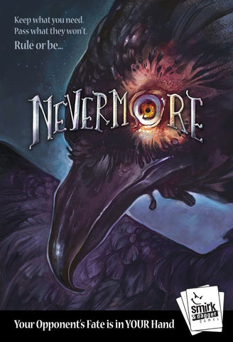Nevermore (Second Edition)