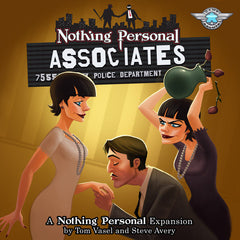 Nothing Personal: Associates