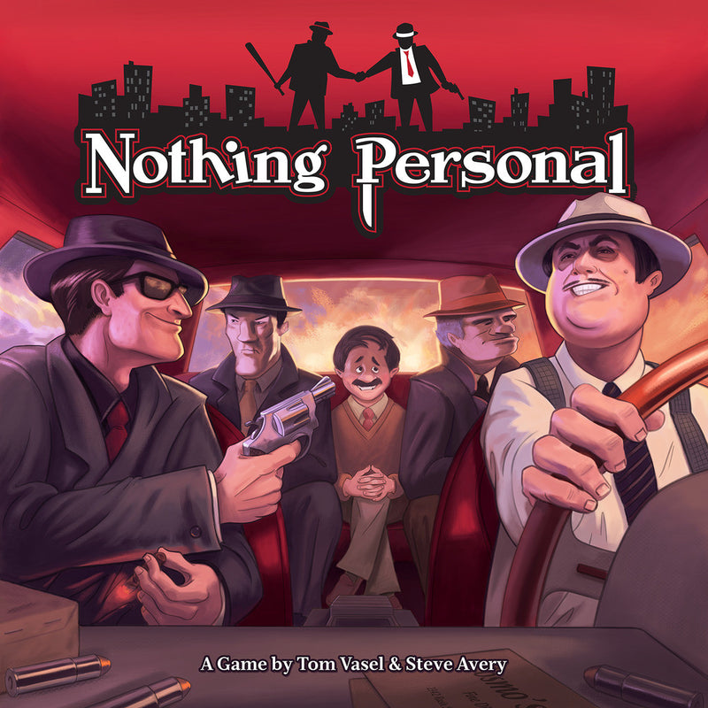 Nothing Personal (Second Edition)