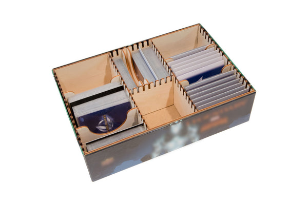 Broken Token - Legendary Small Box Organizer