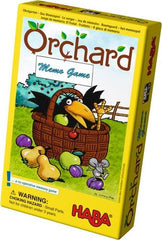 Orchard: Memo Game