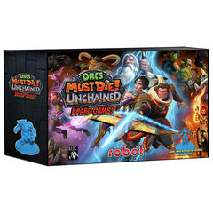 Orcs Must Die!: Unchained – The Boardgame