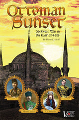 Ottoman Sunset (Second Edition)