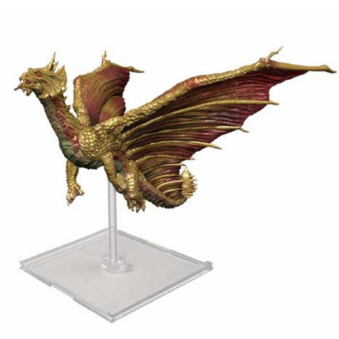 Dungeons & Dragons: Attack Wing – Premium Brass Dragon