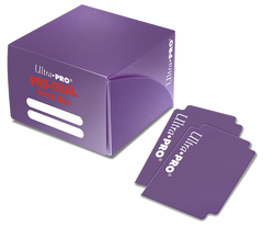 PRO Dual Standard Purple Deck Box (180)