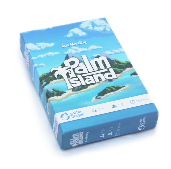 Palm Island (Basic Edition)