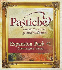 Pastiche: Expansion Pack #1