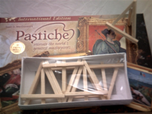 Pastiche: The Easel Pack