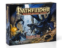 Pathfinder: Beginner Box (BOOK)
