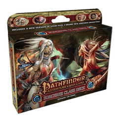 Pathfinder Adventure Card Game: Class Deck – Sorceror