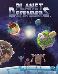 Planet Defenders (Renegade Game Studios Edition)