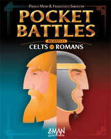Pocket Battles: Celts vs. Romans