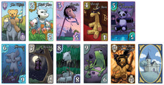 Pairs: Princess and Mister Whiffle Deck