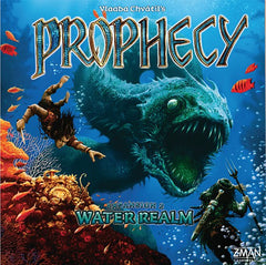 Prophecy: Water Realm