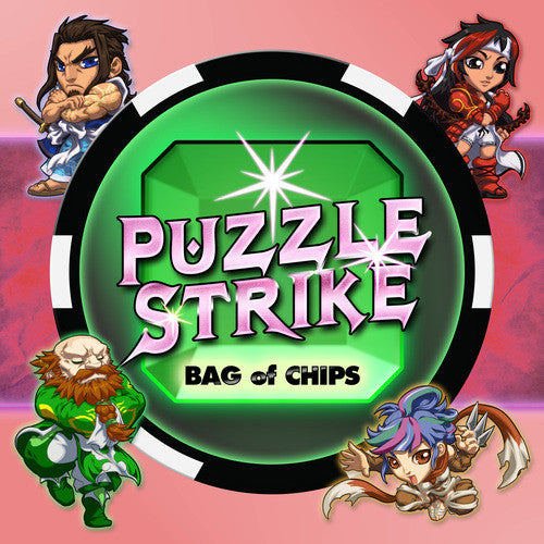 Puzzle Strike (Second Edition)