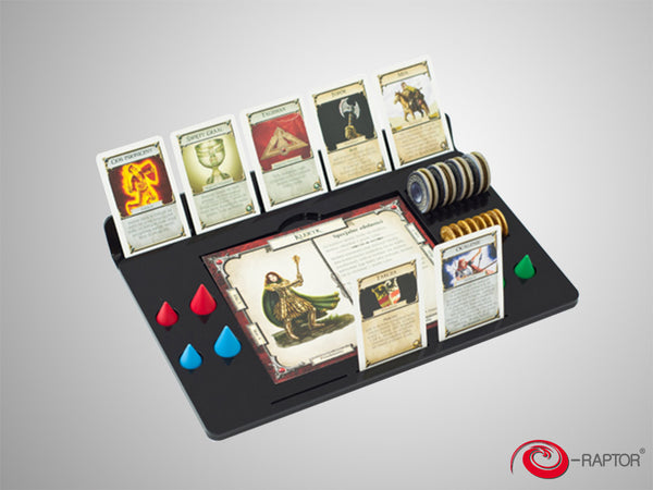 E-Raptor - Organizer compatible with Talisman