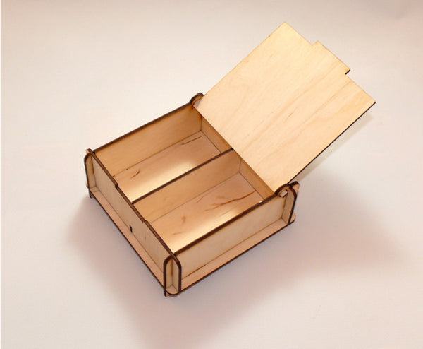Board Game Storage Boxes: Token Box S