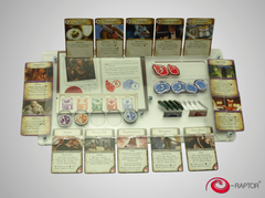 Board Game Organizers: Organizer - Eldritch Horror