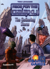 Race for the Galaxy: The Gathering Storm