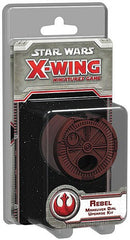 Star Wars: X-Wing Miniatures Game - Rebel Maneuver Dial Upgrade Kit
