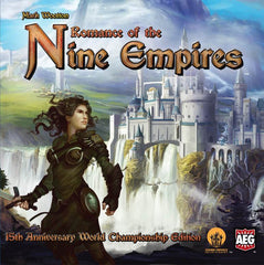 Romance of the Nine Empires