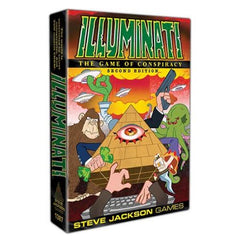 Illuminati (New Edition)
