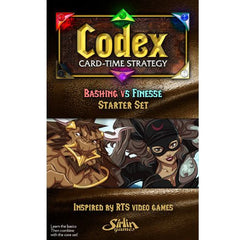 Codex: Card-Time Strategy - Starter Set