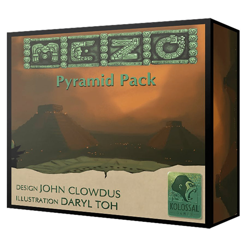 Mezo: Pyramid Pack