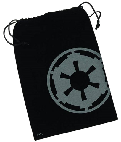 Star Wars Dice Bag: Galactic Empire