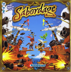 Sabordage (French Import)