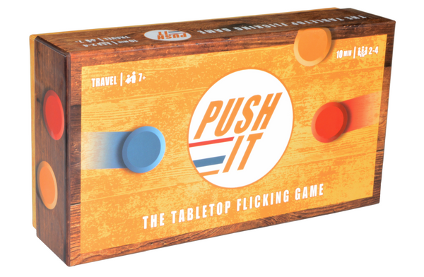 Push It (New Edition)
