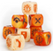Games Workshop - Warhammer Underworlds: Beastgrave – Skaeth's Wild Hunt Dice Pack