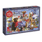 Puzzle - Gibsons - Festive Friends (150 Pieces)