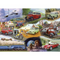 Puzzle - Gibsons - Transport (24XL Pieces)
