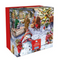 Puzzle - Gibsons - A White Christmas (500 Pieces)