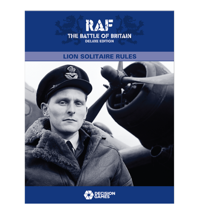 RAF: The Battle of Britain 1940 (Deluxe Edition) - Update Kit