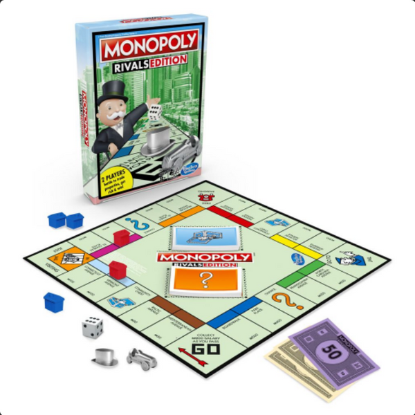 Monopoly: Rivals Edition